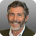 David Cheriton - Founter and Chief Scientist of Apstra