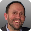 Seth Lane - Sales Director, CCIE