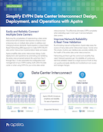 Data Center Interconnect Solution Brief Thumbnail