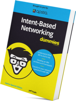 Intent-Based Networking for Dummies