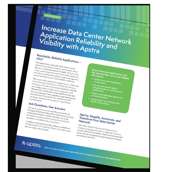 SB-DCNM-app-reliability